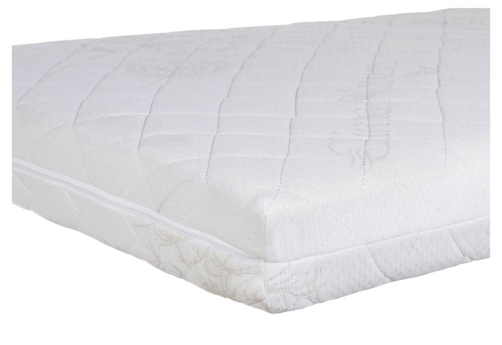 Матрас Солодких снів Clima Comfort Elite (кокос, полиуретан, кокос)  белый
