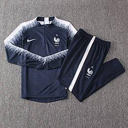 Тренувальний костюм France