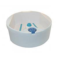 Гидромассажная ванночка для педикюра