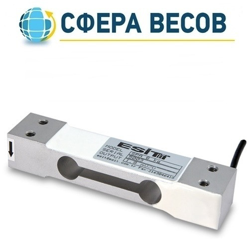 Тензометрический датчик Esit SPA 3 (3 кг)