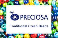 Бисер PRECIOSA Чехия