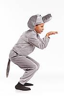 """Детский костюм """"Серый пёс"""", фото 1"""