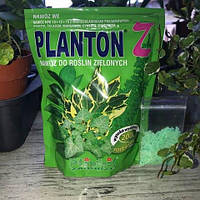 «Плантон-Z» удобрение для декоративно-лиственных растений