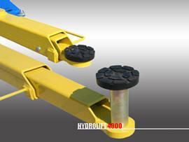 Подъемник для СТО 4 т, Hydrolift 4000, фото 3