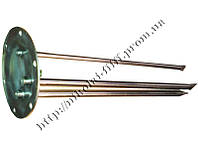 Фланец-колба для сухих тенов на бойлер Электролюкс (Elektrolux)