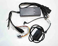 Адаптер SATA/IDE + шнур питания (в коробке)