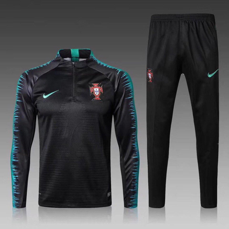 Тренировочный костюм Portugal