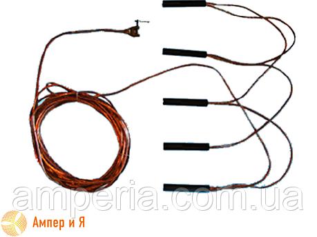 Заземление переносное ЗП 0,4 для ВЛИ ЛИЗО, фото 2