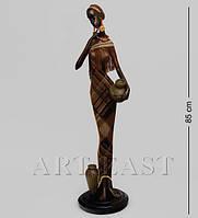 Статуэтка Африканская женщина 85 см SM- 74