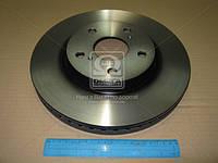 Диск тормозной LEXUS IS (пр-во TRW) DF7340