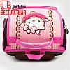 Рюкзак школьный каркасный Kite Hello Kitty HK18-501S, фото 5
