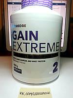 Гейнер, Nutricore Gain Extreme 4000г