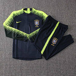Тренувальний костюм Brazil