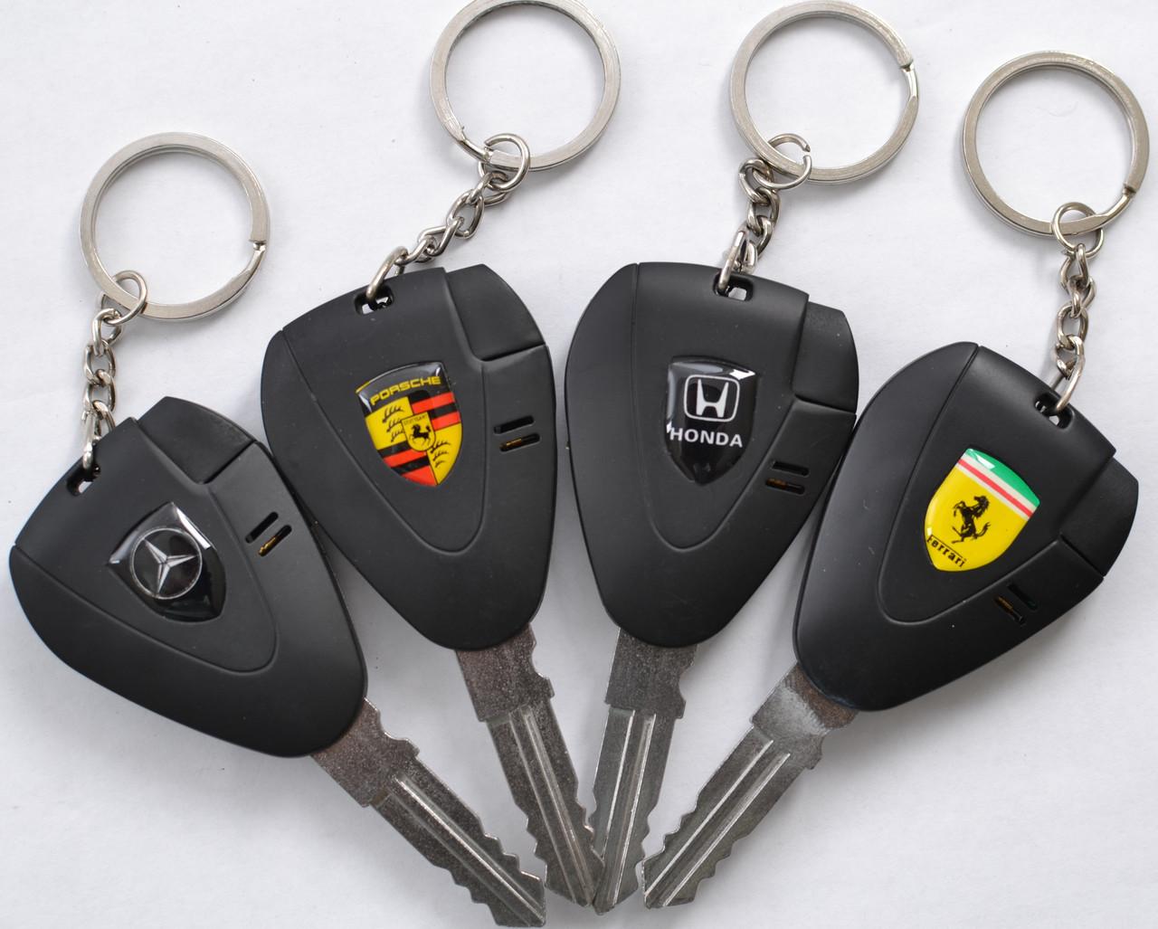 """Зажигалка ключ """"Porsche"""""""
