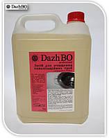Средство для прочистки канализационных труб с антикоррозийной добавкой ДажБО Professional 5л