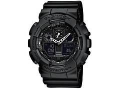 Мужские часы Casio G-SHOCK GA-100-1A1ER 20BAR