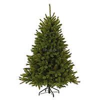 Искусственная сосна Triumph Tree Forest Frosted зеленая с инеем 2,30 м (8711473151510)