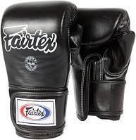 Перчатки снарядные Fairtex TGT7, M