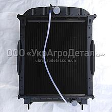 Радиатор ЮМЗ Д65 водяной 45-1301.006