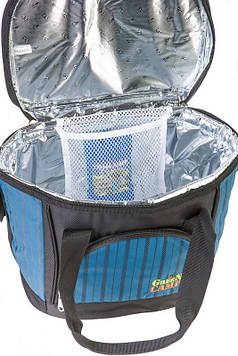 Сумка-холодильник термосумка Green Camp 15 л