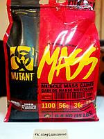 Гейнер, PVL Mutant Mass NEW 6800г