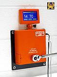 """Цифровий динамометричний тестер 3/8"""" 4.5-45 Nm, Bahco 74DTT-45, фото 2"""