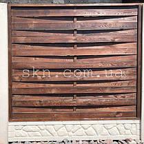 Забор из импрегнированной сосны Аризона, фото 2