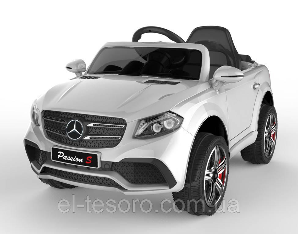 Детский электромобиль  Mercedes FL 1558