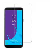 Скло Samsung Galaxy J6 (2018)