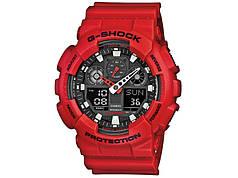 Мужские часы Casio G-SHOCK GA-100B-4AER 20BAR