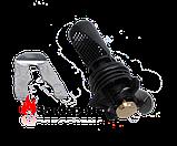 Фильтр водяной с отверстием под манометр на газовый котел Ariston 65104711, фото 2