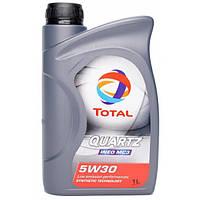 Моторне масло Total QUARTZ Ineo MC3 5w30 1л