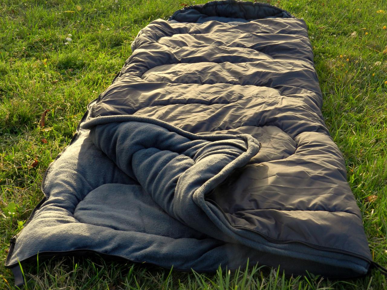 Спальний мішок Synevyr Спальный мешок / Спальник