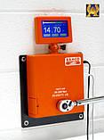 "Цифровой динамометрический тестер 3/4""  80-800 Nm, Bahco 89DTT-800, фото 2"
