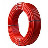 Труба Heat-PEX РЕ-Ха для теплого пола 16x2.0 в бухтах по 240/480 м