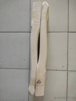 Топорище(ручка дерево) 40
