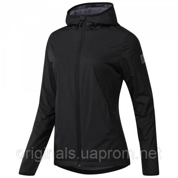 Спортивная женская куртка Reebok Outdoor Fleece D78682