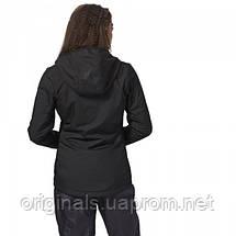 Спортивная женская куртка Reebok Outdoor Fleece D78682, фото 3