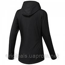 Спортивная женская куртка Reebok Outdoor Fleece D78682, фото 2
