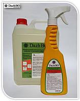 Универсальное средство для удаления жировых и масляных загрязнений ДажБО  5л.