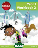 Merttens Ruth Abacus. Year 1 Workbook 2
