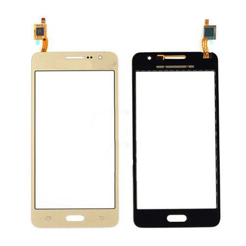 Сенсор (Touch screen) Samsung G531H/ DS Grand Prime VE золотой
