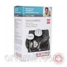 Тонометр механический GAMMA 700K