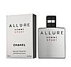 Chanel Allure Homme Sport туалетная вода 100 ml. (Шанель Аллюр Хом Спорт)