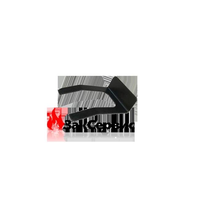 Скоба (клипса) привода 3-ходового клапана на газовый котел Ariston UNO, Microgenus PLUS 997077