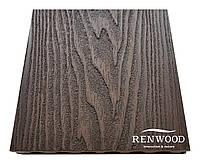 Террасная доска Renwood Terrace 3D