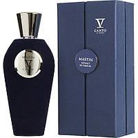 V Canto Mastin  100ml (tester) оригинальная парфюмерия
