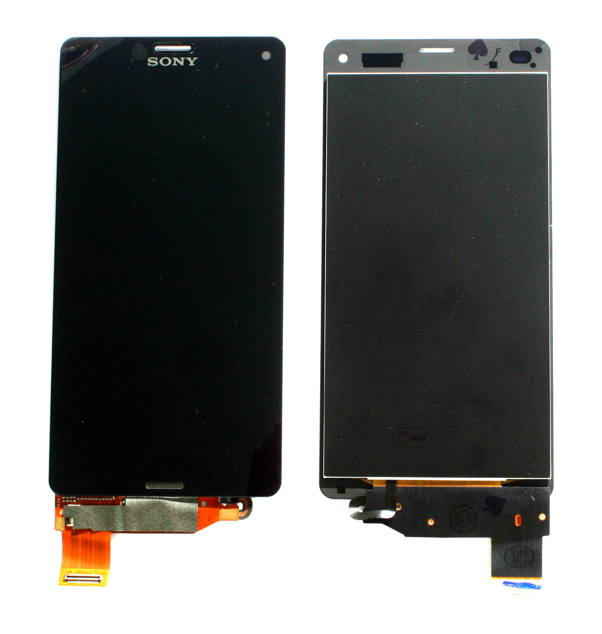 Дисплей Sony D5803 Xperia Z3 Compact Mini,D5833 with touchscreen black
