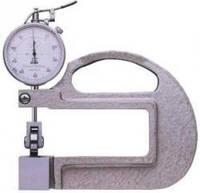 Толщиномер индикаторный для пленок и фольги  ТП 10