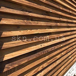 Забор из импрегнированной сосны Невада, фото 2